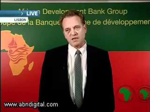 Jacob Kolster - Director: North Africa at the African Development Bank