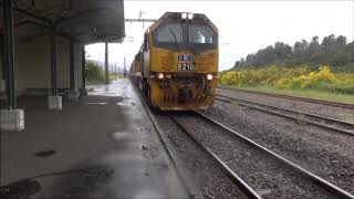 Ruapehu Rails Part 2