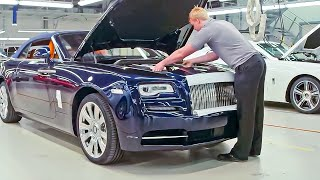 Rolls-Royce FACTORY