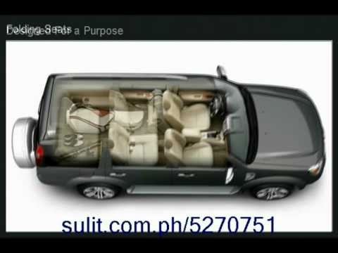 Ford Everest Philippines - YouTube