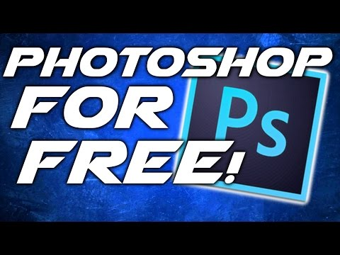 How To Download Photoshop CS6 For FREE (FULL VERSION) - On Windows 10, 8, 7 **WORKS 2018**