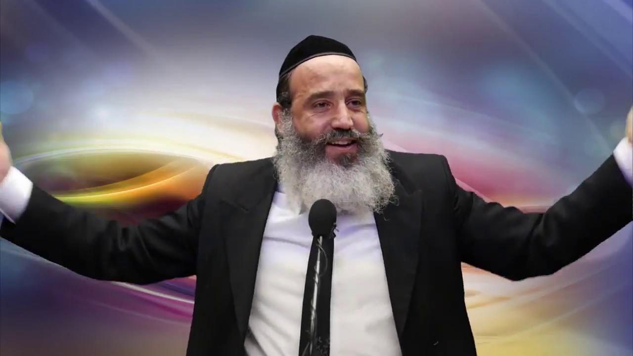 חדש! יום כיפור החץ האחרון HD הרב יצחק פנגר בהרצאה חזקה עם בדיחות קורעות חובה!