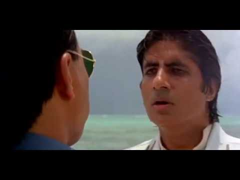 Agneepath 1990 dialogue
