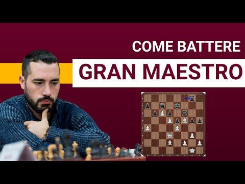 Come battere un Gran Maestro di Scacchi - Mattoscacco