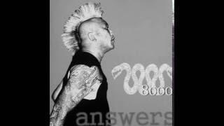 8000:ゴーズバイ/no more (2000.japanese hardcore punk )