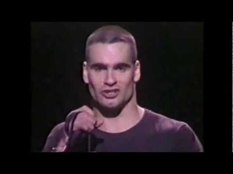Guidos Heros: Henry Rollins