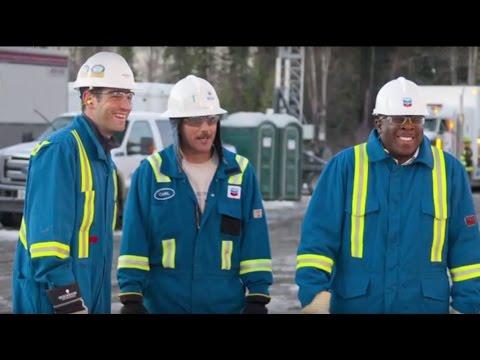 Our People - Chevron Canada 75th Anniversary