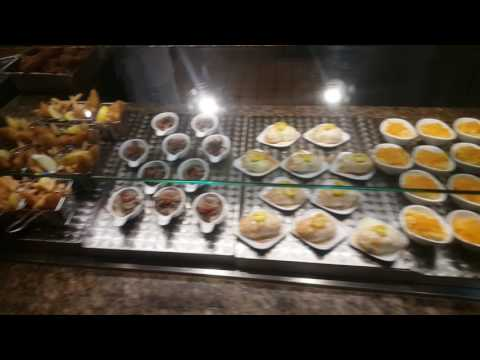 Motor City Casino Buffet, Henry Ford College School Taught