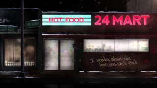Rodriguez - I Wonder (Lyric Video)