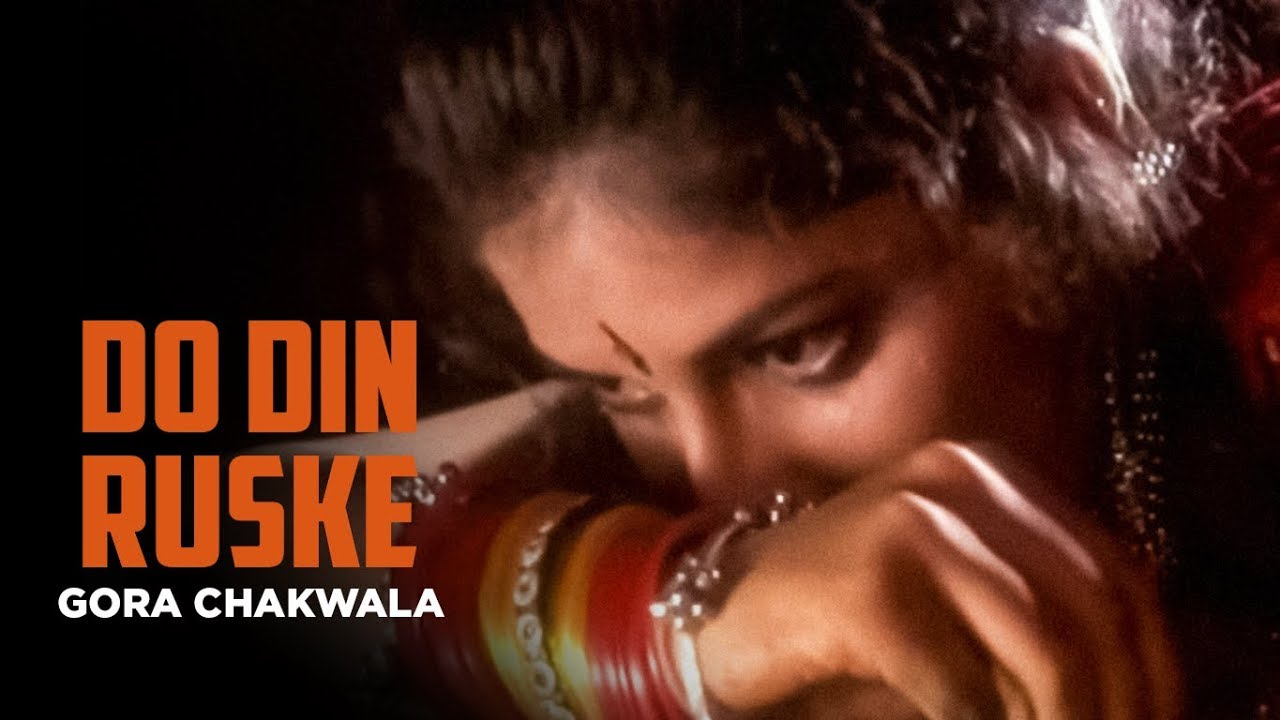 "Download ""Do Din Ruske Gora Chakwala"" (Full Song)   Tera Rusna Manauna"