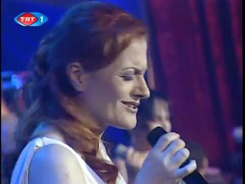 Sezen Aksu - Candan Ercetin' le Beraber ve Solo Şarkılar (4)