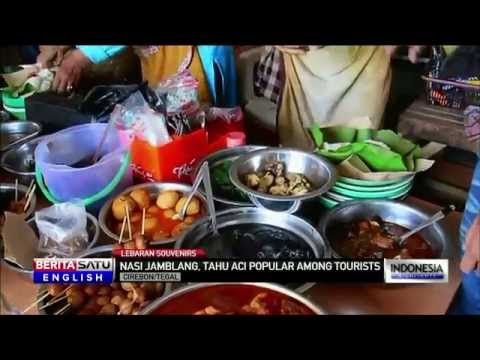 Tourists Hunt for Local Food During Holiday Trips to Cirebon and Tegal
