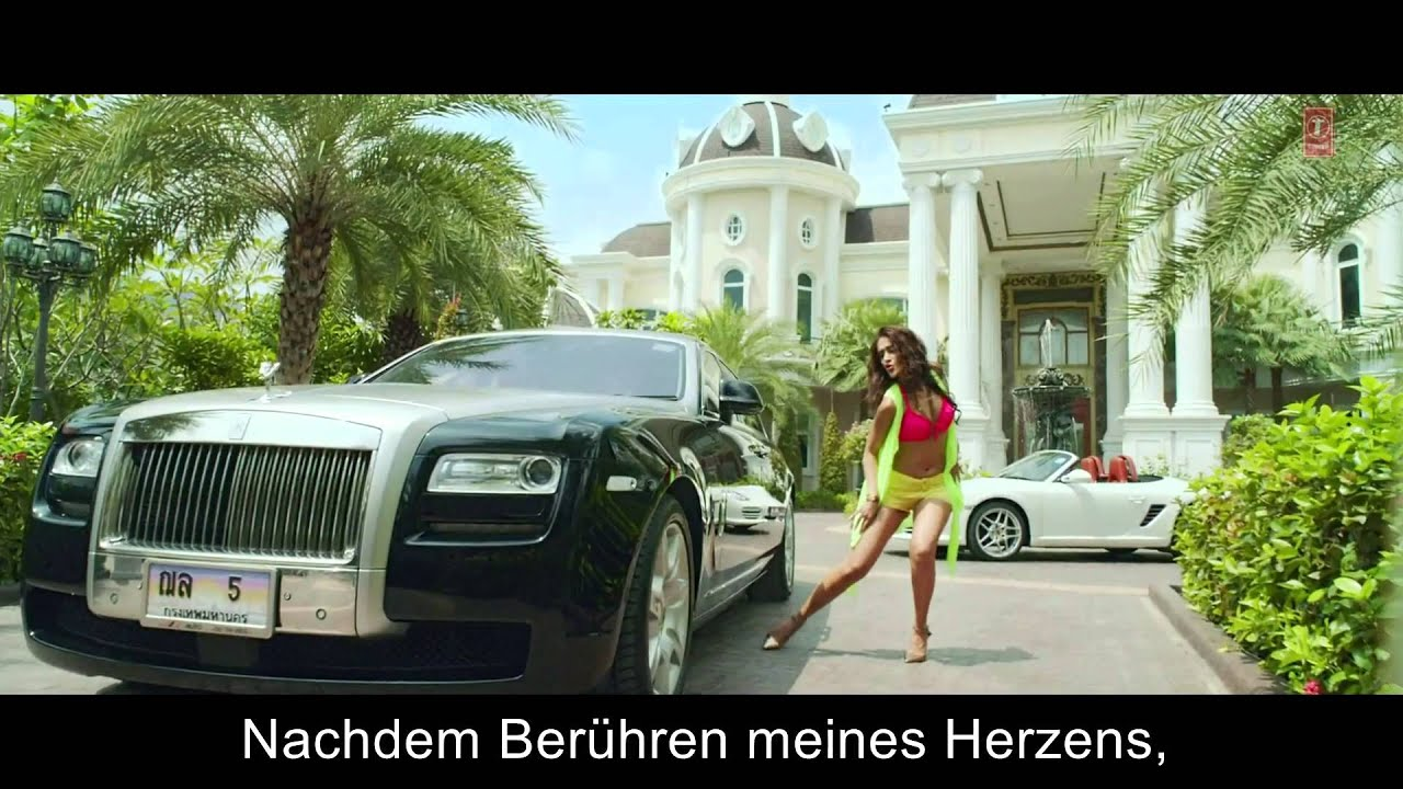 Main Tera Hero Deutsch