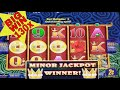 5 Dragons Slot Machine 🌟Super Big Win🌟 and Minor Jackpot Won ! Live Slot Play