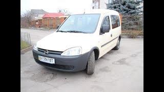 Жөндеу рульдік Opel Combo
