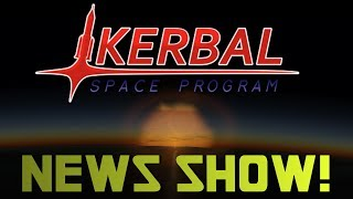 KSP NEWS #68: TAKE-TWO INTERACTIVE PURCHASES KSP?!?!?!