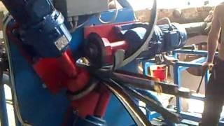 Разделка бронированного  кабеля - Cable Stripping(Настоящее изделие предназначено для разделки отходов различного кабеля, а также бронированного,..., 2011-06-24T20:03:52.000Z)