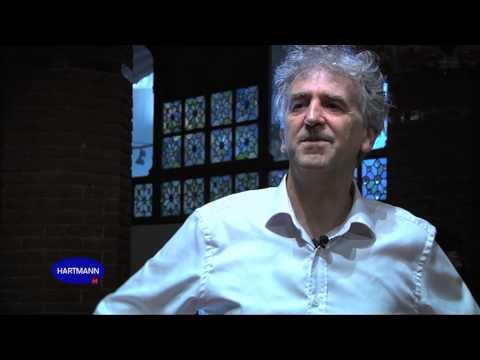 HARTMANN Foro Dignity - Entrevista Juan Luis Arsuaga