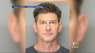 Suspect Who Gunned Down Davis Officer Left Bizarre Note Before Killing Himself