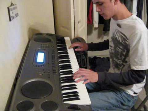 """""""Bella's Lullaby"""" (w/Sheet Music) by Carter Burwell - Piano - COVER"""