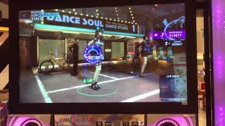 DANZ BASE - Party It Up - AAA [New Song V1.46.00]