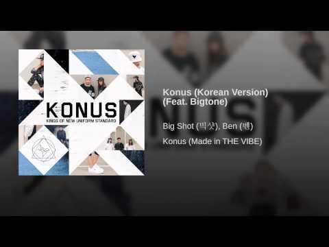 Konus (Korean Version) (Feat. Bigtone)