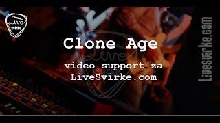 [LiveSvirke.com] Clone Age (ČK) video support za LiveSvirke.com