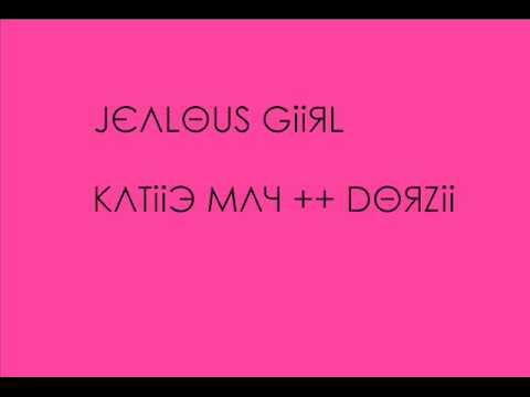 Katie May Jealous Girl