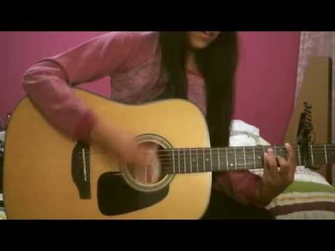 Torn - Natalie Imbruglia (guitar cover)