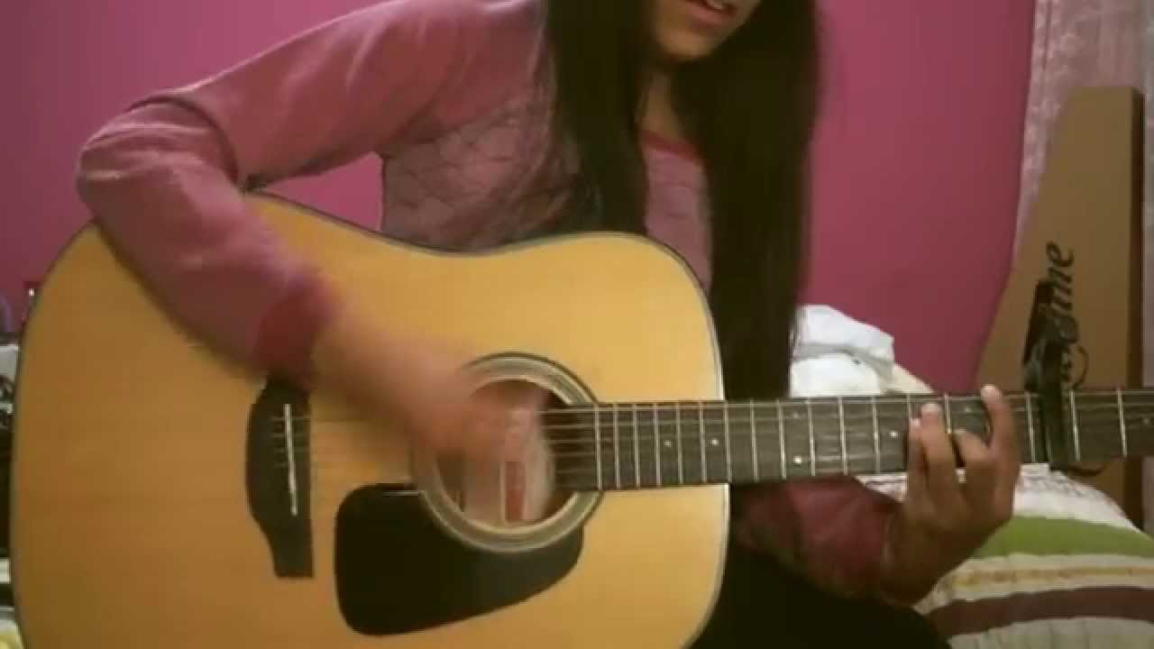 Torn Natalie Imbruglia Guitar Cover Youtube