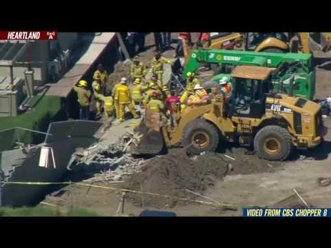[Audio Only] El Cajon Confined Space Rescue