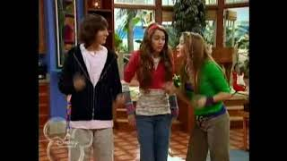 Hannah Montana Live Action Song