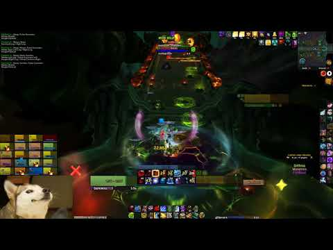 Mythic Imonar the Soulhunter Arcane Mage POV -Metempsychosis-