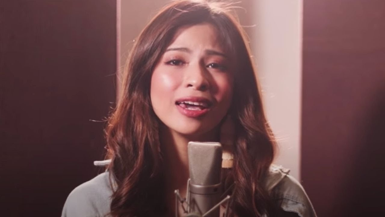 'Di Na Muli // Themesong of Sid & Aya (acoustic version by Janine Teñoso)