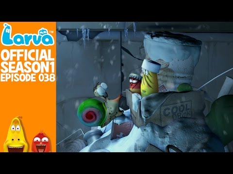 [official]-snowball-fight--larva-season-1-episode-38