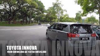 Video 2017 Toyota Innova Full In Depth Review Malaysia   Bobby Ang download MP3, 3GP, MP4, WEBM, AVI, FLV Juni 2018