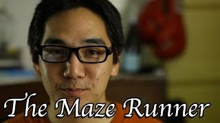 The Maze Runner by James Dashner (Summary and Review) (Maze Runner Trilogy) - Minute Book Report
