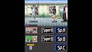 Bleach Blade of Fate walkthrough part 4