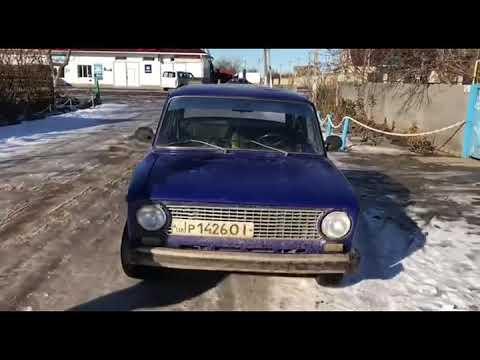 Автообзор ВАЗ2101