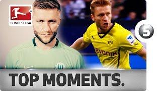 Jakub blaszczykowski - top 5 moments