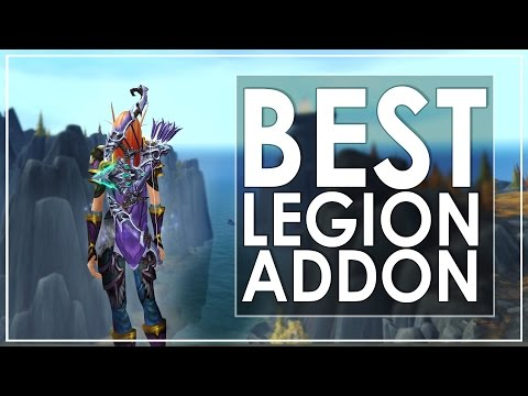 "WoW Legion: The Best New Addon - ""World Quest Tracker"""