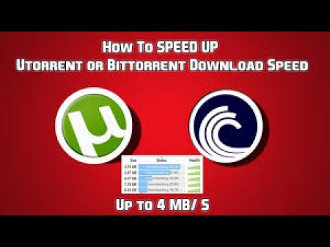Whats the uTorrent default settings?
