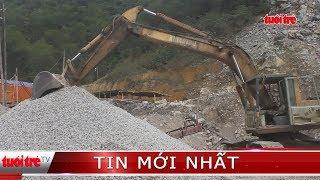 ⚡ Tin mới nhất | Dân bức xúc vì mỏ đá bị khai thác trái phép