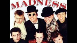 Madness - In The City