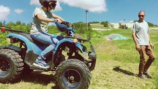 Хвалынский горнолыжный курорт Отличные развлечения для детей