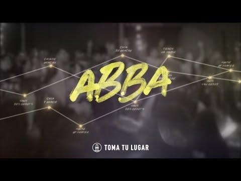 Abba (Nunca Falla) // TOMATULUGAR Video (Live) Oficial