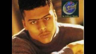 Al B. Sure! - Naturally Mine (Original album version)
