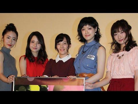 武田梨奈オーディション落選していた映画出演の裏話明かす 映画TOKYO CITY GIRL初日舞台あいさつ2 #Rina Takeda #movie