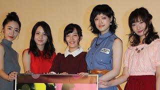 武田梨奈、オーディション落選していた!映画出演の裏話明かす 映画「TOKYO CITY GIRL」初日舞台あいさつ2 #Rina Takeda #movie