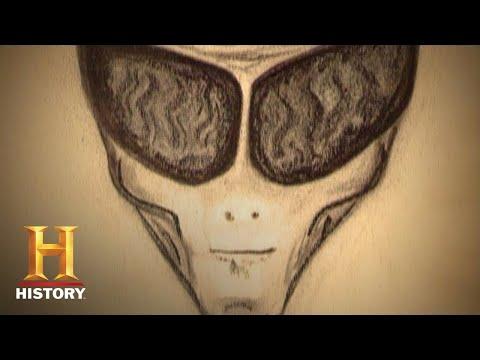 UFO Hunters: ALIEN ABDUCTION IN VANCOUVER (Season 3) | History